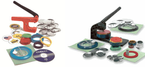 Badgeaminit canada button makers